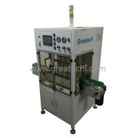 leak detection machine, leak detecting machine, testing machine