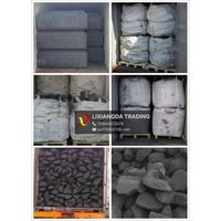 Pre-baked Carbon Anode Scraps, Carbon Anode Scraps for Copper Smelting