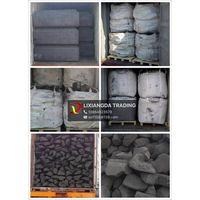 Pre-baked Carbon Anode Scraps, Carbon Anode Scraps for Copper Smelting