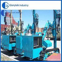GL90Y DTH Drillling Rig