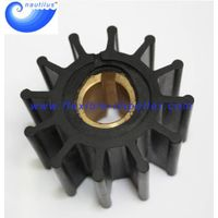 flexible rubber impeller Replace VOLVO PENTA Jabsco