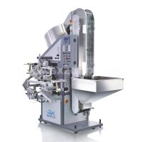 Automatic Multicolor Hot Foil Stamping Machine (side printing)