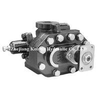 Hydraulic Gear Pump for Dump Truck(KP75B)