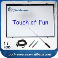 Cheap price, multi touch interactive smart board