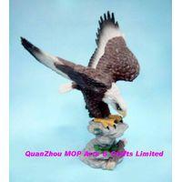 polyresin eagle(resin eagle,eagle sculpture,eagle statue,eagle crafts) thumbnail image