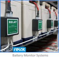 RELAT BMS Battery Management System for Lead acid