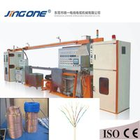 high quality Teflon wire and cable extrusion line