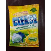 CLEACE brand washing powder
