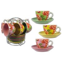 cup and saucer set thumbnail image