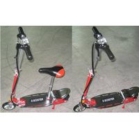 electric scooter thumbnail image