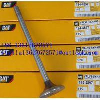 Original CATERPILLAR Parts 194-4897 Exhaust Valve Spindle Parts For Caterpillar Diesel Engine