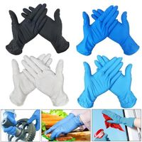 Disposible Gloves Medical Gloves Sterile Latex Surgical Gloves thumbnail image