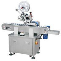 Horizontal Round Bottle Labeling Machine - LR460