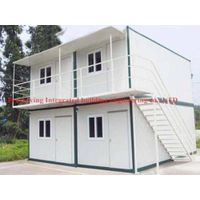 Modern design prefab container home thumbnail image