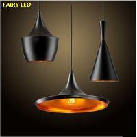 Vintage LED Pendant Lamp for restaurant lighting coffee shop lighting home lighting