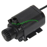 32 -02 brushless DC water pump