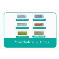 absorbable sutures thumbnail image