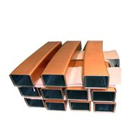 Beam Blank and Non-Standard Copper Mould Tubes thumbnail image