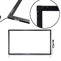 55 inch Infrared Touch Screen overlay frame for TV thumbnail image