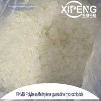 Polyhexamethylene guanidine Hydrochloride (PHMG)