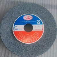 wholesale Top Quality Ceramic Grinding Wheel for Diamond saw blade