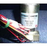 Pittman Motor thumbnail image