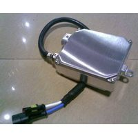 Electronic Ballast with 9 to 16V Nominal Input Voltage and 35 or 50W Output Power