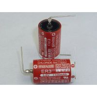 Maxell 3.6V 1/2 AA Lithium thionyl chloride battery ER3