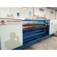automactic sponge foam profile cutting machine