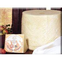 Pecorino Romano Cheese - Italian Traditional Sheep's Milk Cheese
