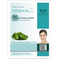 Dermal Aloe Collagen Essence Mask thumbnail image