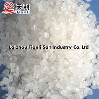 Sodium Chloride Road Solvent Salt