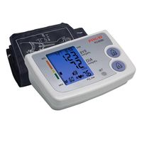 Double Type Digital Arm Blood Pressure Monitor