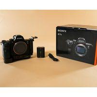 Sony a7 III 24.2MP Mirrorless Digital Camera with Smallrig L-Bracket +18457343285