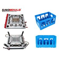 Plastic Crate Molds Supplying