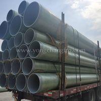 FRP/ PP, PVC Composite Pipe FRP Composite Storage Tank fiberglass tank manufacturers