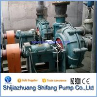 8 inch slurry pump