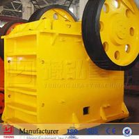 PE900*1200 Jaw Crusher Machine Widely Used in Mining Machinery thumbnail image