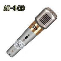 AQTA dynamic microphone(AT-)3.2