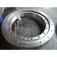 sell high quality excavator slewing ring