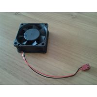 24v dc 60mmx60mmx25mm 6025 mini brushless axial ventilation cooling blower 60mm fan