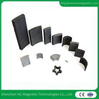 Arc high performance Smco Magnet