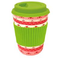 Coffee Mugs 12oz 14oz Love Pink
