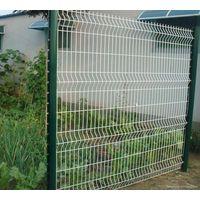 wrought iron gates / Wrought iron fence