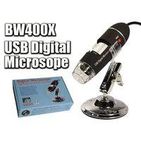 USB Digital Microscope camera 400X 2M pixels thumbnail image