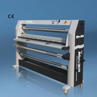 Double-side Hot and Cold laminator MF1700-F2