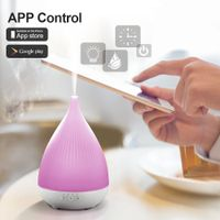Hot humidifier best essential oil diffuser for large space essential oil aroma diffuser