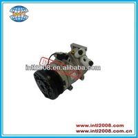 VALEO ZEXEL DKS17DS auto AC compressor for SSANGYONG REXTON EMAS#71-7200213 OE#1621303011 COMPRESSOR