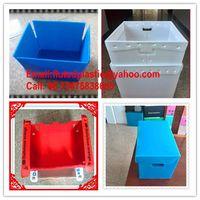 PP corrrugated plastic boxes,coroplast boxes,corflute boxes