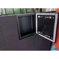 P2.5 Front Service HD LED Video Screen For Shopping Malls, High Power LED Poster Panel thumbnail image